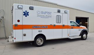 Recent Delivery: Baptist Huntingdon - Huntingdon, TN ~ EXCELLANCE, Inc. Blog
