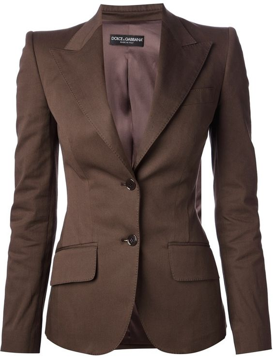 Dolce & Gabbana jacket and trousers suit on shopstyle.com.au