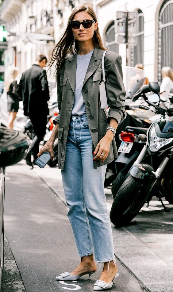 These tried-and-true fall outfits are perfect for September. See how to recreate them here.