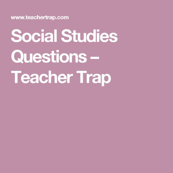 Social Study Questions For 5th Graders - 5th grade social studies worksheets free printables ...