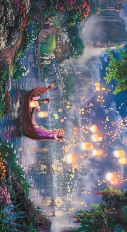 7 Cute Wallpapers Disney Tangled Disney Wallpaper Disney Background Disney Images