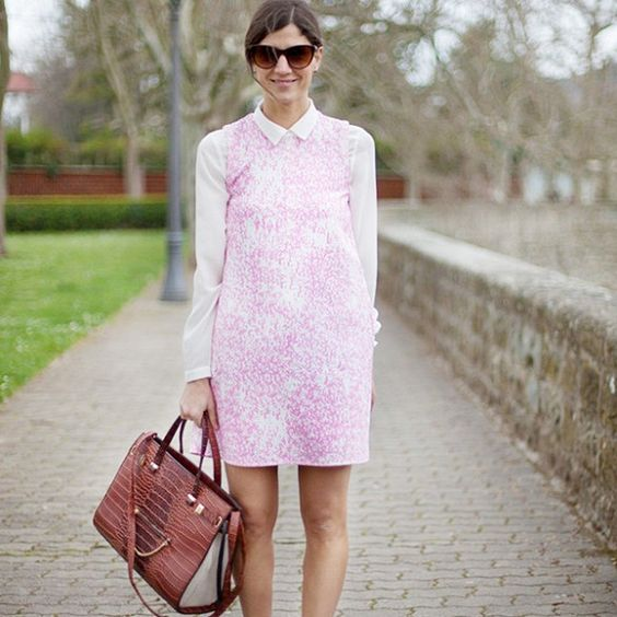 50 stylish outfit ideas you can easily copy shift dresses stylish