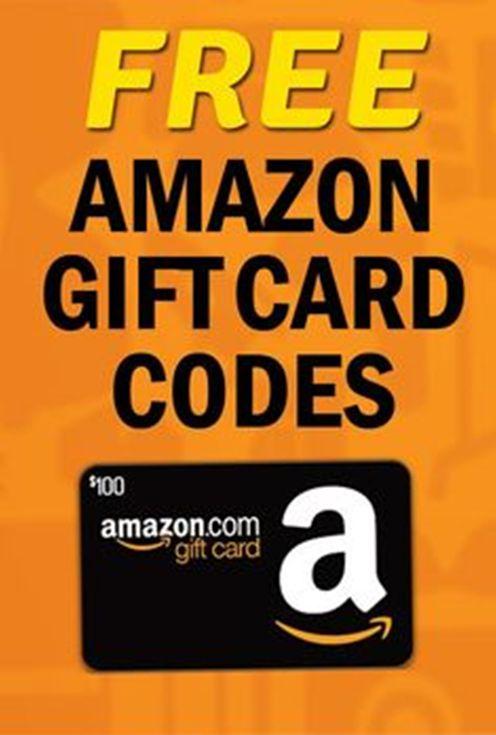 Amazon Gift Card Code Generator Quick Way 2019 Amazon Also Has