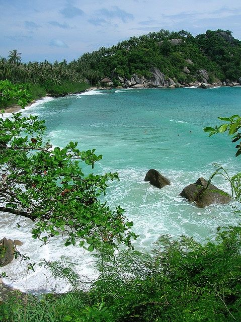 Vagator Beach Goa India India South India Travels Pinterest Sun India Travel And