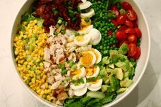 Out of This World Cobb Salad - Pioneer Woman