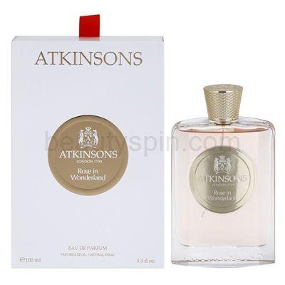 "Atkinsons ""Rose In Wonderland"" eau de parfum"