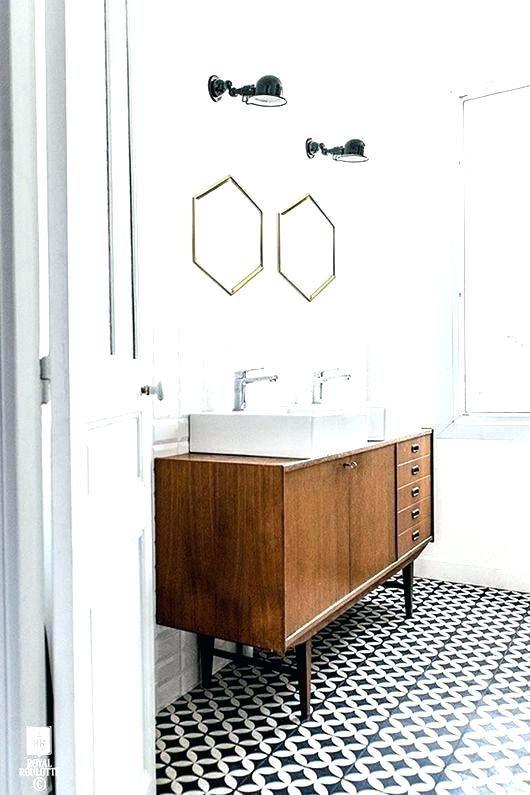 Retro Bathroom Vanity Retro Bathroom Vanities Gallery Creative