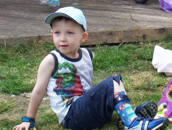 Best Shoes For Orthopedic Braces Toddlers