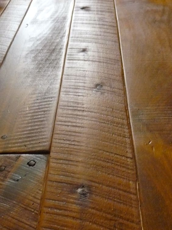 Poplar Blend Barnwood Antique Reclaimed Hardwood Flooring Solid Wood 3 4 T 9 99 Via Etsy Reclaimed Hardwood Flooring Hardwood Floors Flooring