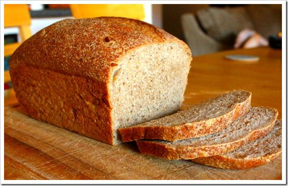 Amazing sourdough sandwich bread recipe. You -have- to try ...