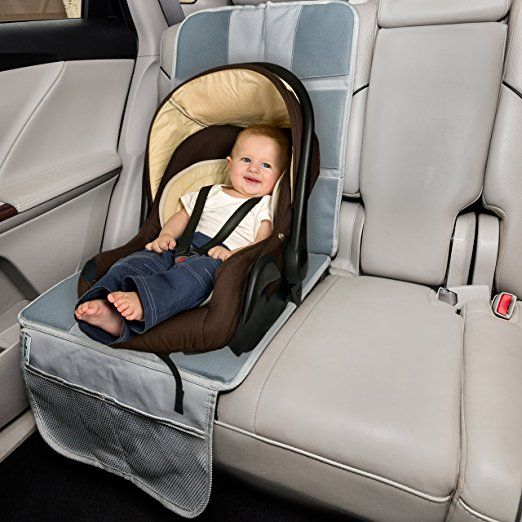 Baby Car Seats Infant Seat Cover, Baby Car Seat Pad