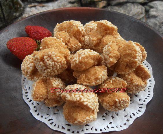 Resep Ini Adalah Salah Satu Snack Favorit Keluargaku Resepnya Ku Modifikasi Dari Resep Onde Onde Ket Resep Masakan Makanan Dan Minuman Resep Masakan Indonesia