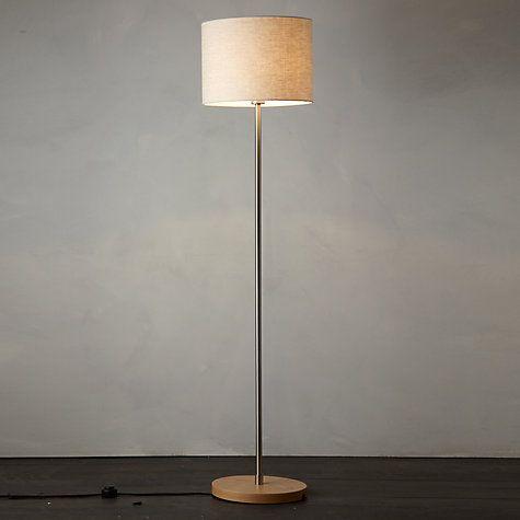 John lewis erica floor lamp gbp100 kitchen meeting room for John lewis floor lamp reading