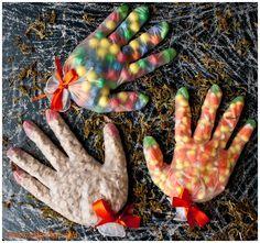 Âncora na Bolsa: Decoração para festa de Halloween