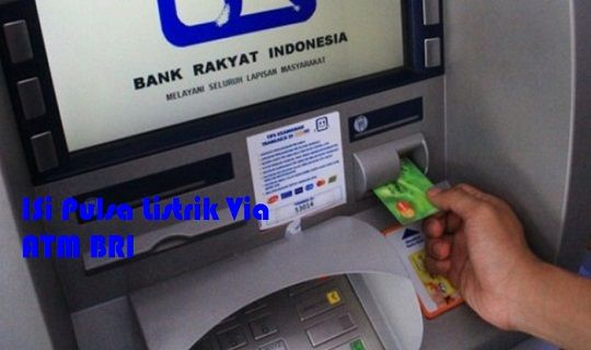 Pin Di Informasi Perbankan Dan Keuangan