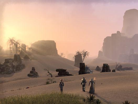 The Elder Scrolls Online: Tamriel Unlimited - http://www.weltenraum.at/the-elder-scrolls-online-tamriel-unlimited/
