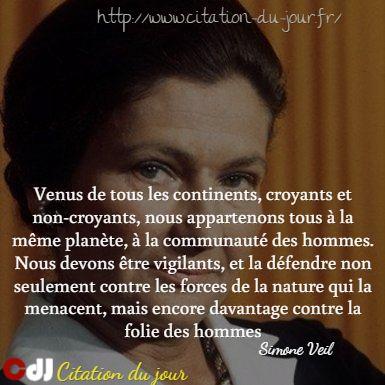 ://www.citation-du-jour.fr/citations-simone-veil-8444.h… | citation ...