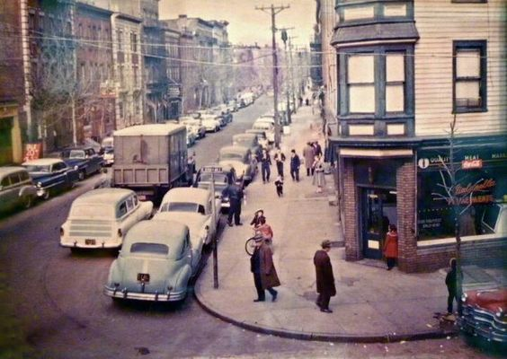 7th ave | Newark, and NJ. Memories | Pinterest | Jersey ...