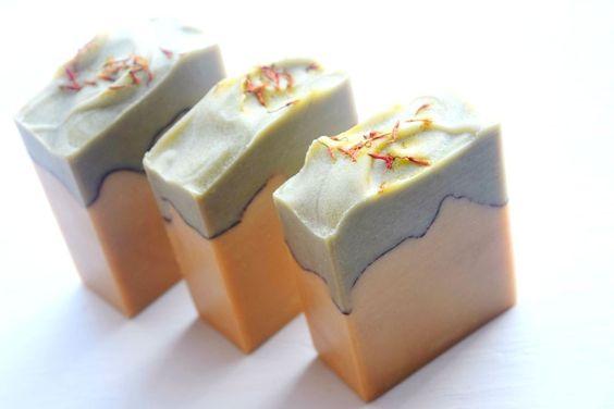 Image of HONEYBELL Handmade Soap