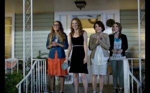 """Moms' Night Out"" is a comedy aimed at Christians that comforts the comfortable"