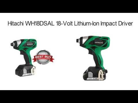 Top 5 Best Impact Drivers Reviews 2016   Best Impact Drivers
