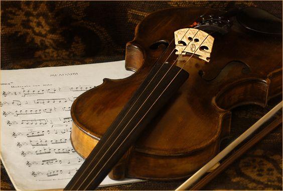 Violín / Violin