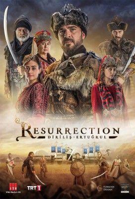 Dirilis Ertugrul Season 1 Watch Full Episodes Movies Good Movies