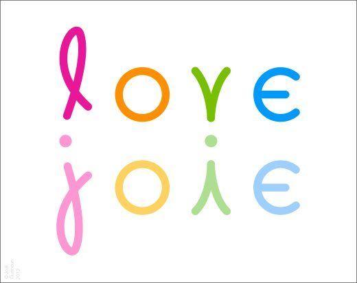love joie  ~ citation français ~