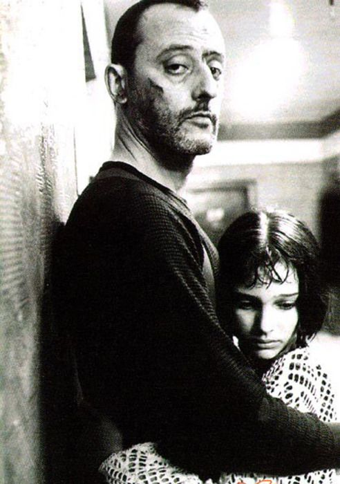 """""""The Professional"""" (1994) - Jean Reno, Gary Oldman, Natalie Portman and Danny Aiello star in this go for broke thriller about a professional assassin whose work becomes dangerously personal. When his next-door neighbors are murdered, Léon becomes the unwilling guardian of the family's sole survivor, 12 year-old Mathilda. But Mathilda doesn't just want protection; she wants revenge."""
