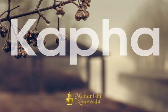 Food Guidelines for Kapha Dosha | Maharishi Ayurveda #mapi.com