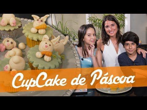 Youtube Com Imagens Cupcake De Pascoa Cupcake Pascoa