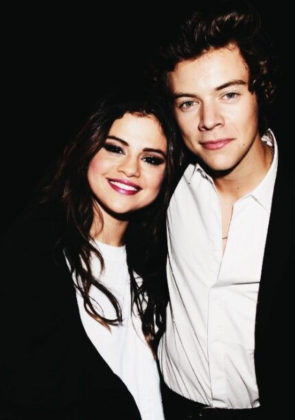 Harry styles, Style and Selena on Pinterest