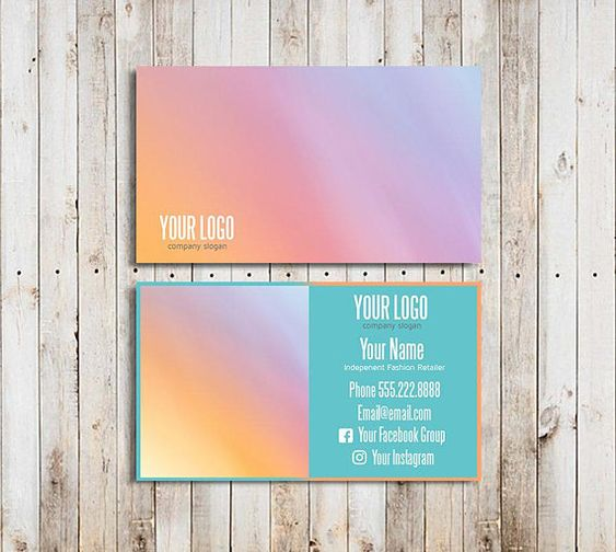 Custom Business Cards Home Office Compliant Font And Color Vistaprint Business Cards Prin Printable Business Cards Lularoe Business Cards Custom Business Cards
