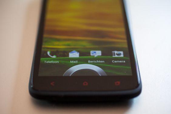 HTC One X PLUS gebruikerservaring