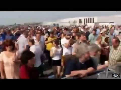 Documentário: Sonho tcheco