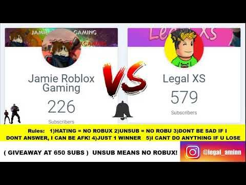 All Youtuber Roblox Names Free Robux Giveaway Sub And See Your Name Roblox Roblox Giveaway Submarine