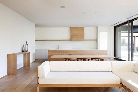 Residence in Melbourne