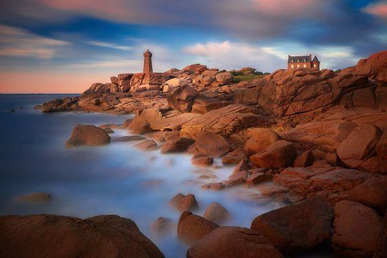 #Landschaft #Landscapes #Photography #Fotografie #Natur http://www.heise.de/foto/galerie/foto/Licht-der-Bretagne-f8b1bec18741ca5c6ca6aae7ee21b048/