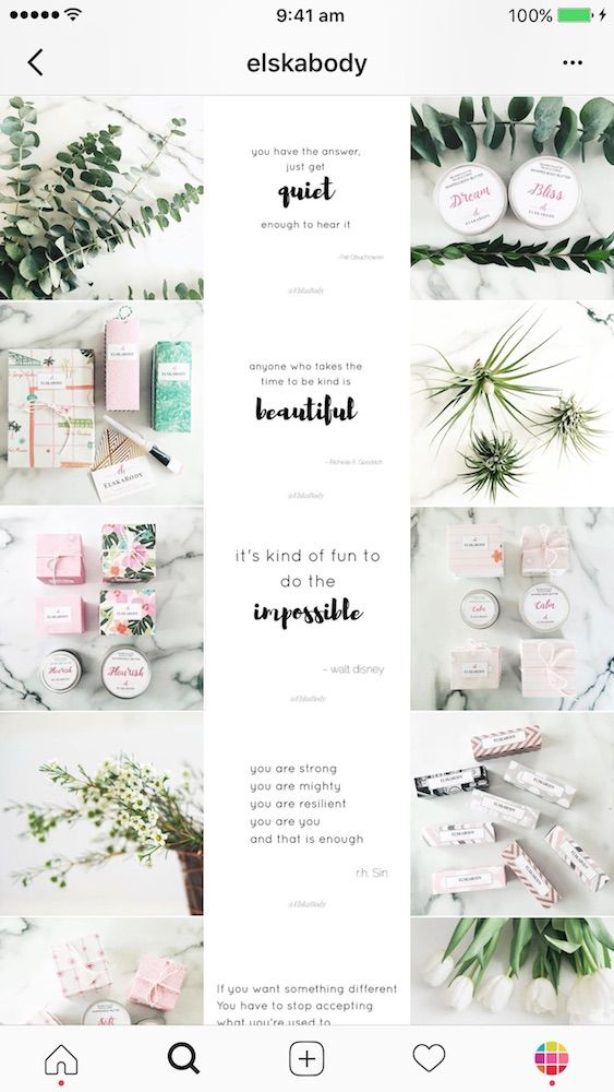 11 Brilliant Instagram Feed Ideas For Shops Tips Instagram Theme Feed Instagram Feed Ideas Posts Instagram Feed Planner