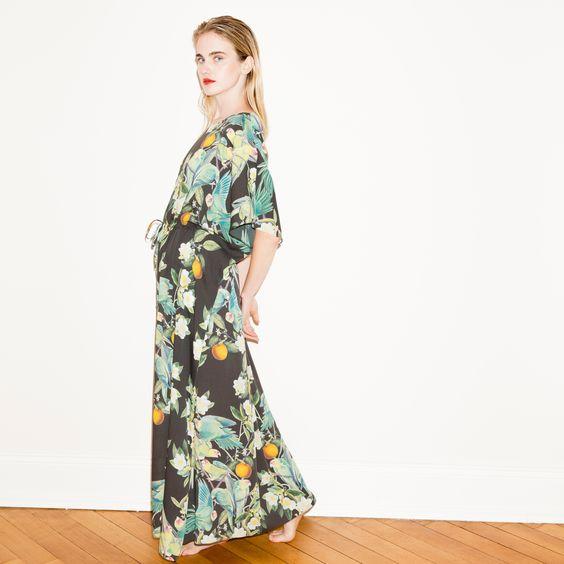 Dress Oléa, High Summer 2016