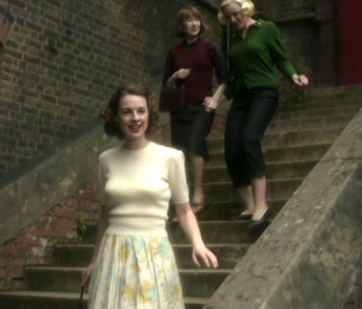 Jessica Raine Hot: Outfits Call The Midwife - Google Search