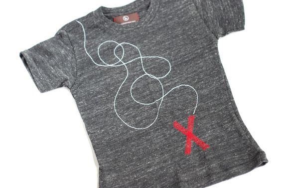 Image of x marks the spot . making this for dex