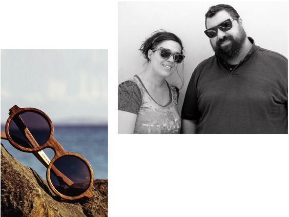 La + eco friendly : Zylo Eyewear