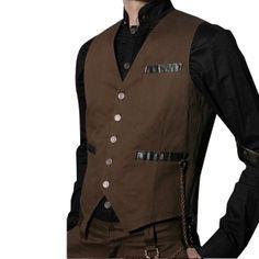 steampunk shirt men - Szukaj w Google