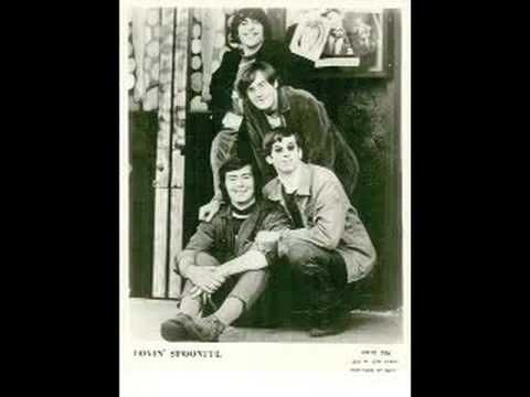 Summer In The City Lovin Spoonful Youtube The Lovin Spoonful Music Love Music Albums