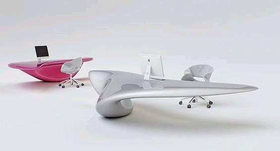 adjustable table design ~ http://qo-home/smart-and-futuristic, Attraktive mobel