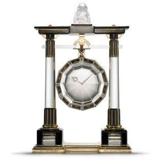 Portique Uhr