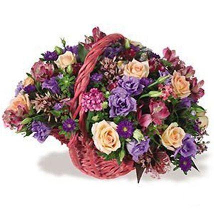 cesto di fiori - Google keresés: