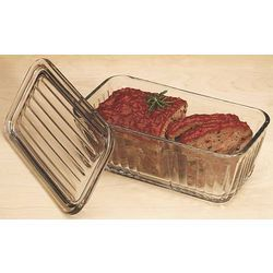 Kitchen|Cookware|Baking|Glass Baking and Storage Dishes - Lehmans.com