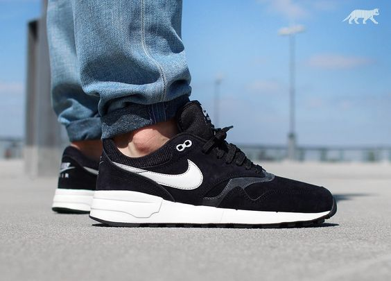 size 40 ae2f9 2f34e ... new high quality 4615f 58fa0 Nike Air Odyssey LTR BlackNight  SilverAnthracite Sneakers Nike Air Odyssey . ...